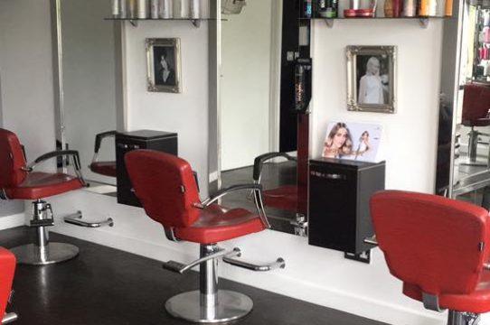 beauty hair wendy salon